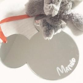 Miroir mickey