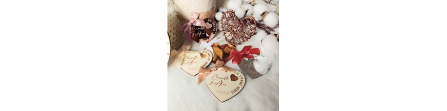 Magnets mariage